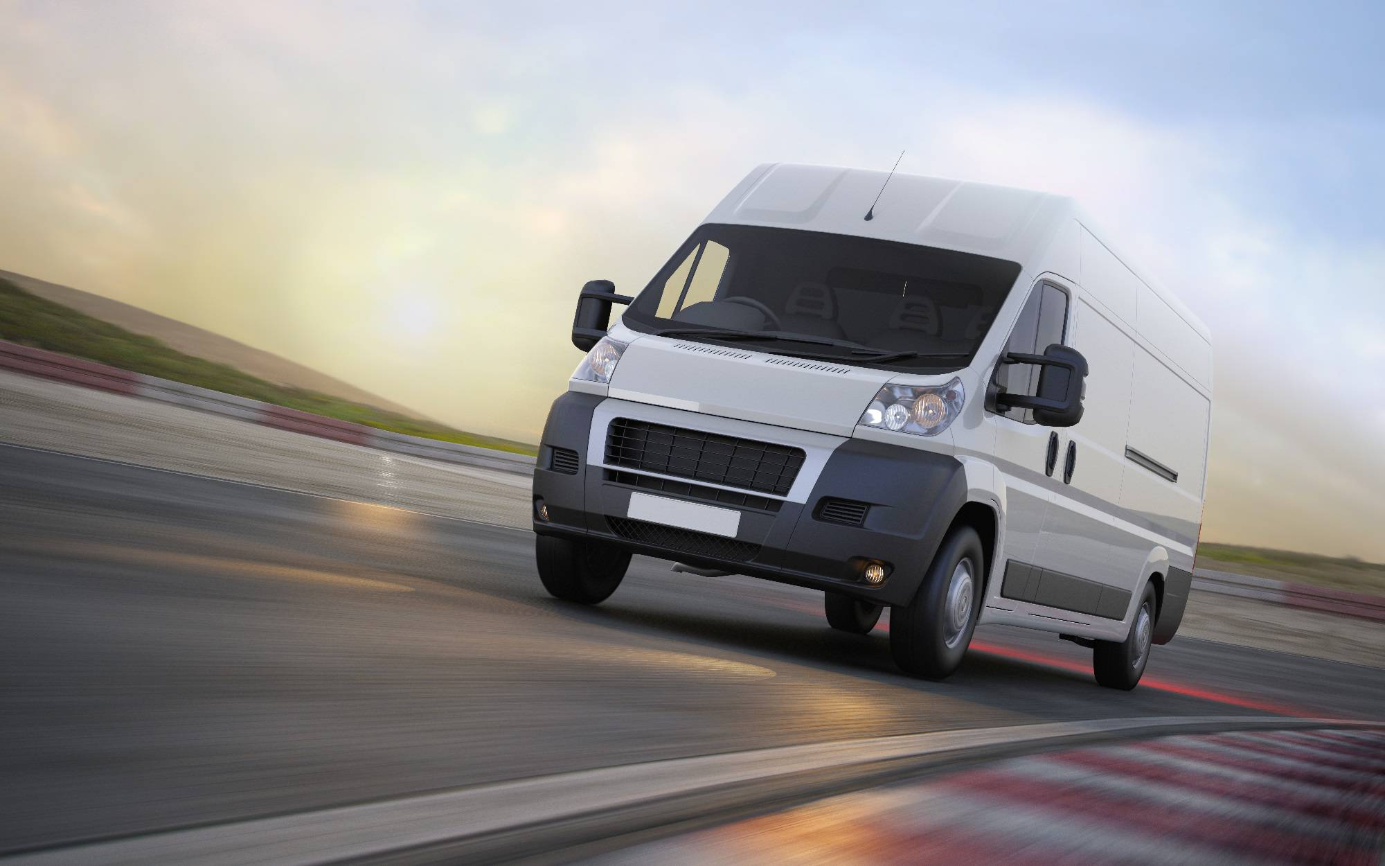 de4299c956 Growing numbers of van drivers are suffering theft from their vehicles