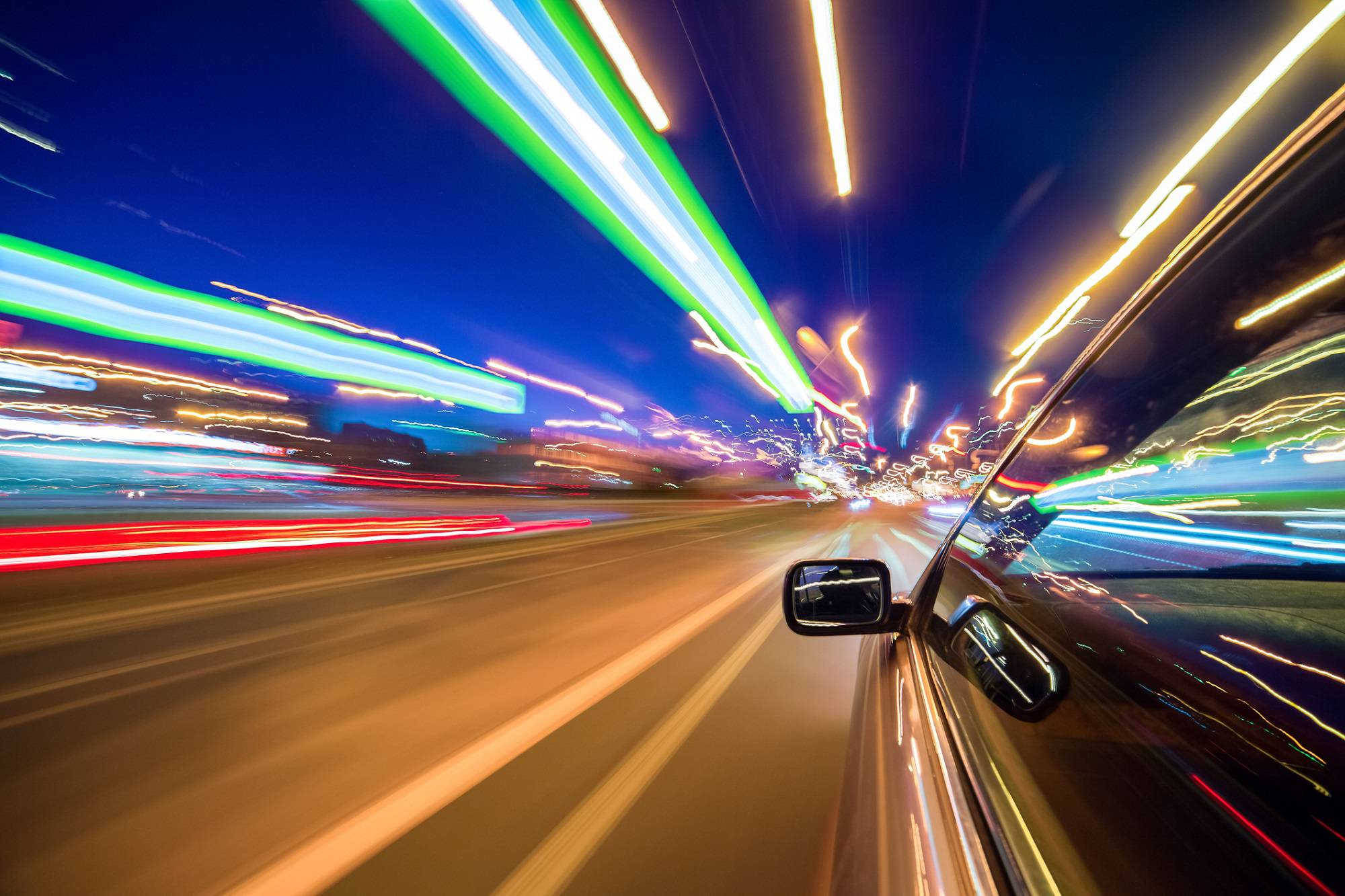 2902c3159f A recent survey by dealership group Robins   Day found that many drivers  don t really know what we legally can and can t do while ...